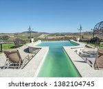 march 25  2019  douro valley ... | Shutterstock . vector #1382104745