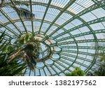 brussels belgium  april 2019.... | Shutterstock . vector #1382197562
