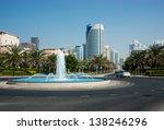dubai  uae   november 12 ... | Shutterstock . vector #138246296