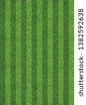 the vertical natured green... | Shutterstock . vector #1382592638
