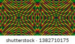color seamless pattern with...   Shutterstock .eps vector #1382710175