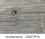 plank with eye | Shutterstock . vector #13827976