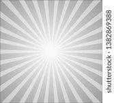 star burst background. centric...   Shutterstock .eps vector #1382869388