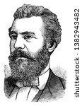 Alexander Graham Bell  1847...