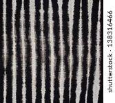 close up shot of tie dye fabric ... | Shutterstock . vector #138316466