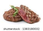 Grilled Beef Fillet Steak Meat...
