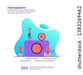 vector illustration concept of...