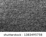 grunge texture background.... | Shutterstock .eps vector #1383495758