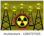 5g Radiation Health Risk....