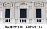 European Style Arch Window In...