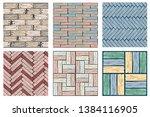 texture wooden pastel colours...