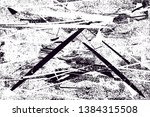 distressed background in black... | Shutterstock . vector #1384315508