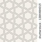 vector seamless pattern. modern ... | Shutterstock .eps vector #1384484015