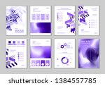 this brochure is the best as a... | Shutterstock .eps vector #1384557785