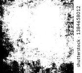 universal design.black and...   Shutterstock . vector #1384658012