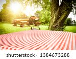 table background of free space... | Shutterstock . vector #1384673288