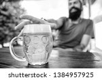 drinking alcohol including beer.... | Shutterstock . vector #1384957925