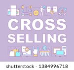 cross selling word concepts...