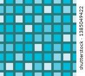 blue seamless pattern. blue...   Shutterstock .eps vector #1385049422