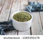 Spices  Dill  Basil  Oregano ...