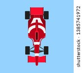 Formula 1 Race Car Sport Vecto...