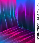 vector surreal illusion art for ... | Shutterstock .eps vector #1385742278