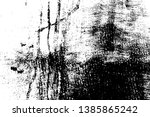 distressed black overlay...   Shutterstock .eps vector #1385865242