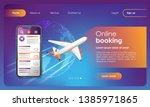 online booking flights travel...