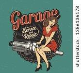 Vintage Car Repair Service...