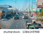 Bacoor  Cavite  Philippines  ...
