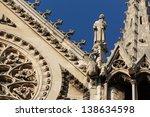 Architecture Detail With Statu...