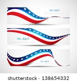 independence day background... | Shutterstock .eps vector #138654332