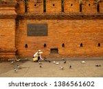 Thapae Gate Thailand  April ...