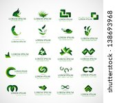 Business Icons   Set   Isolated ...