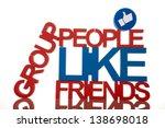 like  internet concept   Shutterstock . vector #138698018