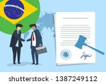 Brazil Law Constitution Legal...
