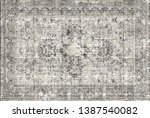 art vintage  traditional... | Shutterstock . vector #1387540082