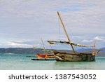 Malagasy Traditional Boat  Nosy ...