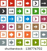 vector illustration of plain... | Shutterstock .eps vector #138776702