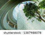 singapore   singapore   april...   Shutterstock . vector #1387988078