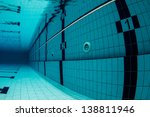 Sports Swimming Pool Underwate...