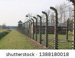 Auschwitz Birkenau Death Camp...