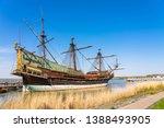 The Historic Dutch Ship Batavia