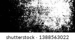 old ultrawide grunge seamless... | Shutterstock . vector #1388563022