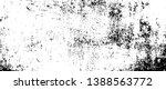 old ultrawide grunge seamless... | Shutterstock . vector #1388563772