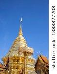 Wat Phra That Doi Suthep Is A...