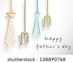 banner  flyer or poster design  ... | Shutterstock .eps vector #138890768