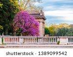 rome  italy   april 4  2019 ...   Shutterstock . vector #1389099542