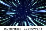 Hyperspace Jump Through The...