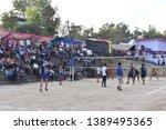 palampur  himachal pradesh ... | Shutterstock . vector #1389495365